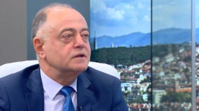 Ген. Атанас Атанасов: Случаят с Росен Ангелов е заради тежки проблеми в МВР