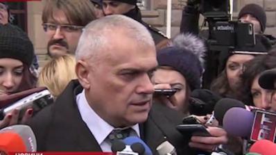 Валентин Радев: Утре слагаме край на спекулациите за убиеца от Нови Искър (видео)