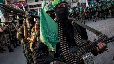 """Виден член на """"Хамас"""" се е прострелял неволно в главата"""