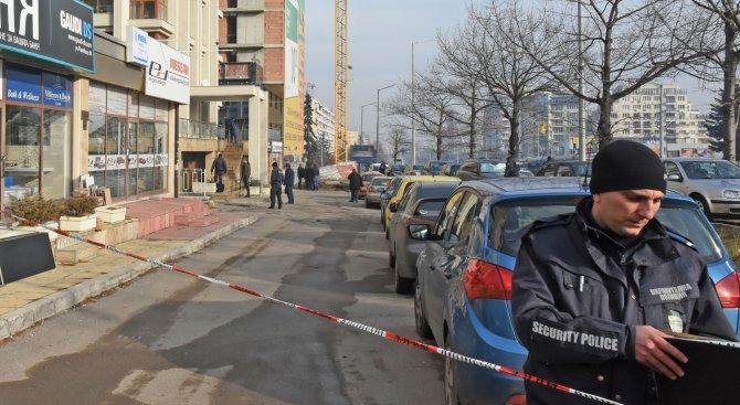 Появи се пряк свидетел на показния разстрел на бизнесмена Петър Христов