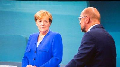 АФП: Коалиция на изгубилите се готви да води Германия