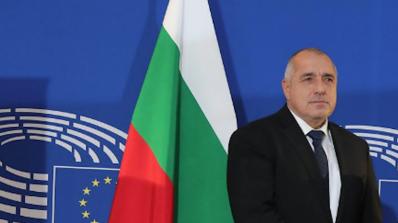 Борисов в Страсбург: Зелен човек съм! Спирал съм проекти, за да се излюпят щъркелчета. Министри са п