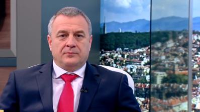 Цветлин Йовчев: Системата за защита на националната сигурност следва един остарял модел на функциони