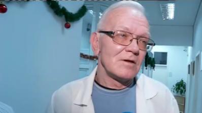 Грипът върлува - 203 болни на 10 хиляди души в София