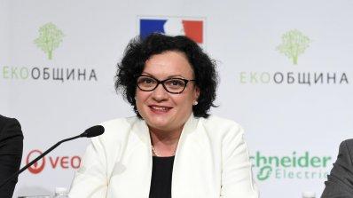 Ивелина Василева: България е за продължаване на кохезионната политика и след 2020 г.