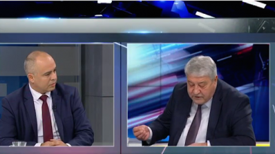 Жесток скандал в ефир - водеща в БНТ се видя в чудо: Спрете се, моля ви, трябва да се извиним на зри