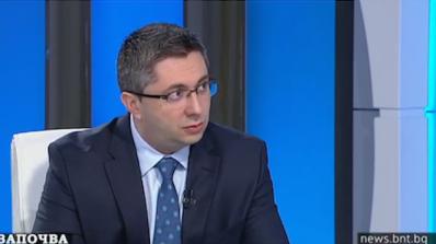 Николай Нанков: Винетките няма да поскъпват и догодина