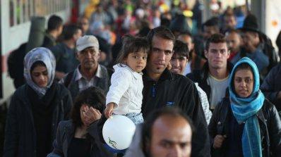 САЩ ще отпуснат 60 млн. долара за подпомагане на палестински бежанци