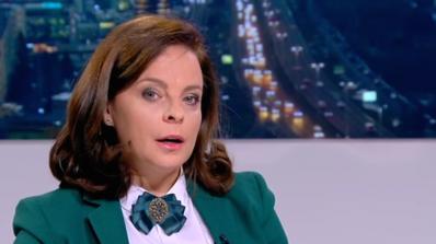 Таня Андреева: Държавата не трябва да плаща дълговете на общинските болници