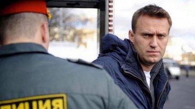 Алексей Навални пред Европейския съд за правата на човека: Тормозен съм от властите на Русия