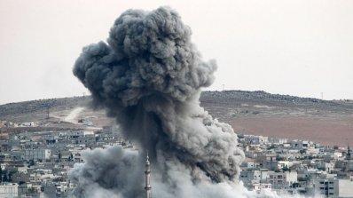 Двоен бомбен атентат отне живота на над 30 души в Бенгази