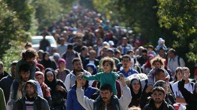 ЕК предлага еврофондовете да бъдат използвани за приобщаването на мигрантите