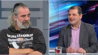 """Слабаков: БСП трябва да са """"за"""" Истанбулската конвенция - повечето от тях са джендъри"""