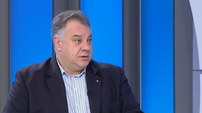 Мирослав Ненков: Тези, които не искат да си плащат осигуровките, пият, пушат и гледат прасета