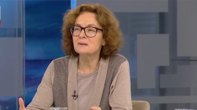 Румяна Коларова: Илияна Йотова е по-силна фигура от Румен Радев