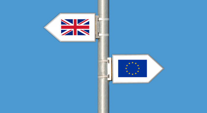 Възможно е намаляване на кохезионните фондове за България и Румъния в следствие на Брекзит