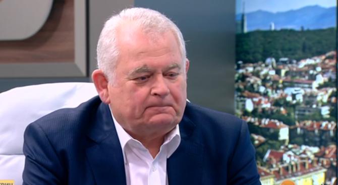 Ген. Кирчо Киров: Бях осъден в едно бързо, поръчково и политическо дело