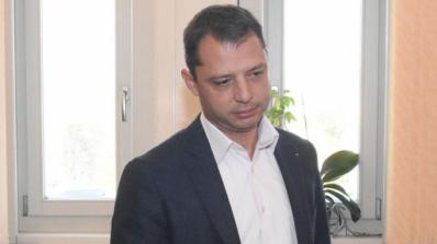 Конституционният съд: НС е нарушило Конституцията, отхвърляйки оставката на Делян Добрев