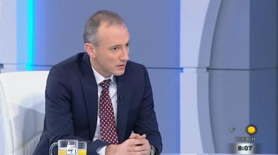 Красимир Вълчев: Имаме добри спомени за Лили Иванова и балканчето, но комунизмът е осъден режим (вид