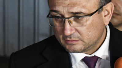 Маринов отрече слуховете, че Баретата е задържан заради отвличането на Адриан Златков (видео)