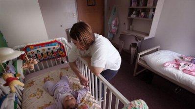 Над 2000 семейства са поискали детегледачи по европейски проект