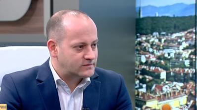 Радан Кънев: Борисов се постави в положението всичко в държавата да зависи от него