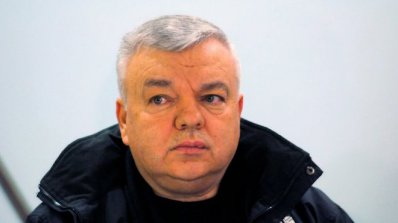 Шефът на НСО генерал Ангел Антонов подаде оставка, МС я прие