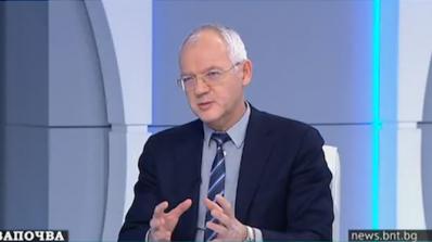 Васил Велев: Има нагло манипулиране на свободния пазар на ток