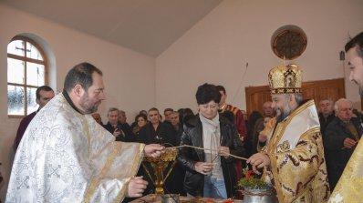 В Харманли тържествено бе честван Трифон Зарезан