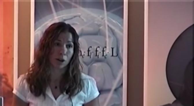 Българка качи Tesla в космоса (снимки+видео)