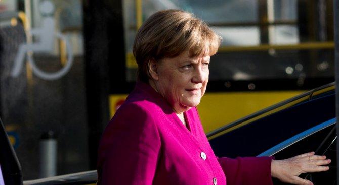 "Кабинетът ""Меркел 4"" - правителствена програма под знака на Европа"