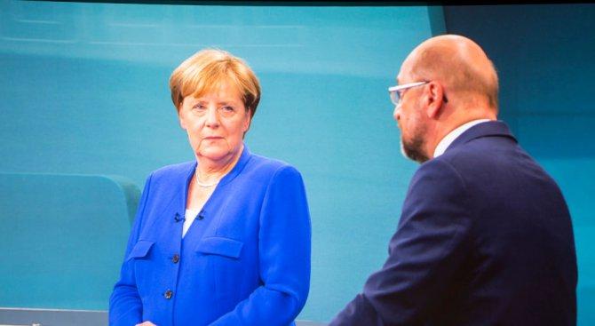 Кабинетът в Берлин: Има сделка! (обновена)