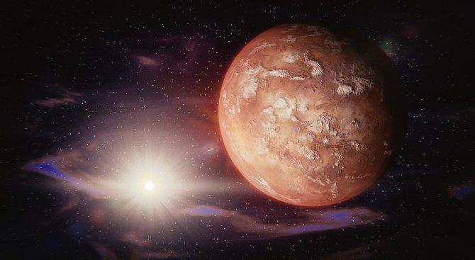 Марс е като разбеснял се, носи скандали през февруари