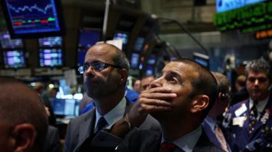 Азиатските борсови индекси паднаха след срива на Уолстрийт