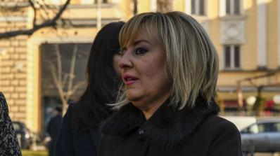Единен европейски орган да извършва контрол върху храните, предлага Мая Манолова