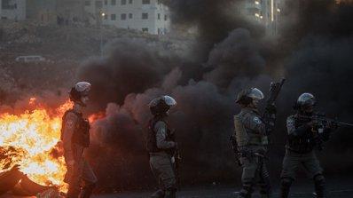 Хамас очаква Израел да нахлуе в ивицата Газа до дни