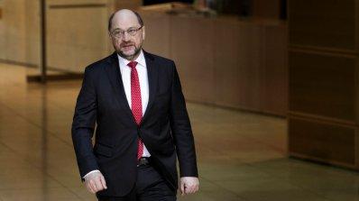 Мартин Шулц напуска лидерския пост на Германската социалдемократическа партия