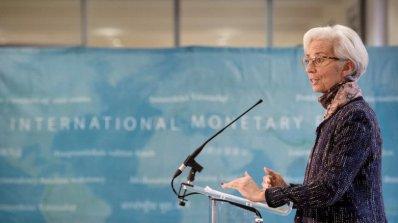 МВФ: Острите колебания на пазарите не са притеснителни