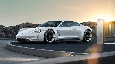 Porsche инвестират над 6 млрд. евро в електрификация до 2022