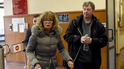 Спецсъдът отново върна на прокуратурата делото срещу Румяна Ченалова