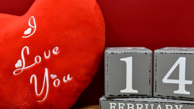 Три легенди за Свети Валентин