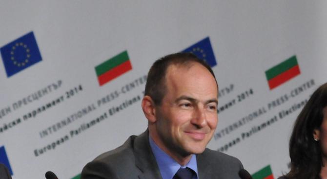 Ковачев: ЕС ни беше забранила розови домати и ракия!? Сега пък манипулатори ни насаждат друг страх