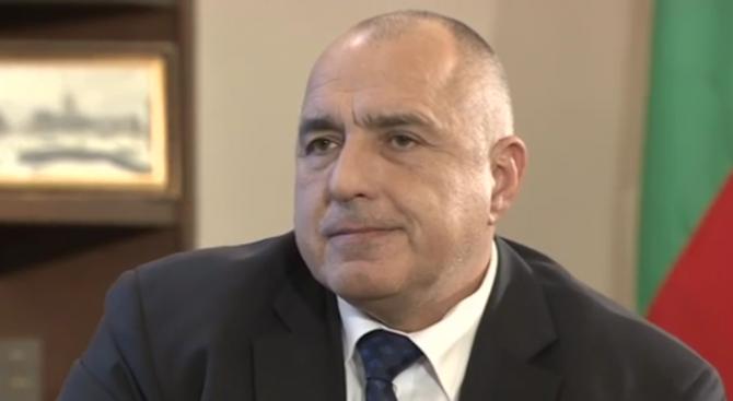 Борисов: Стига с тази Истанбулска конвенция-няма да влезе в НС! Президентът да спре да слуша сивия с