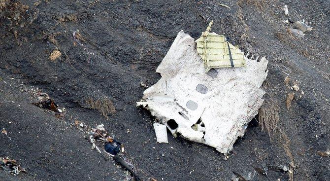 Човешка грешка може да е причина за самолетната катастрофа в Русия