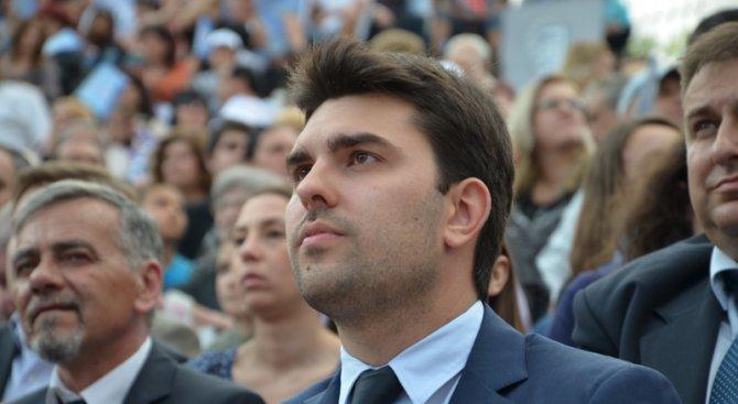 Георг Георгиев: Луковмарш e марш на омразата, бих се радвал да не се проведе