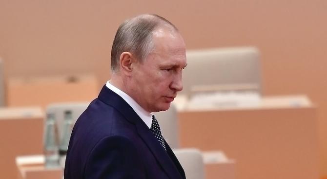 Холандският външен министър излъгал за среща с Путин