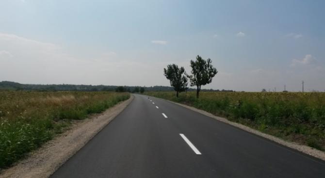 Инвестират близо 700 хил. лв. в ремонта на моста на пътя край село Краводер