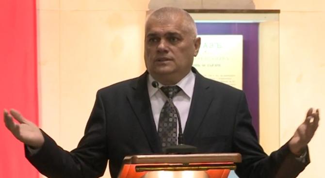 Радев отговори на Стойнев: МВР не е оказвало натиск в Шумен (видео)