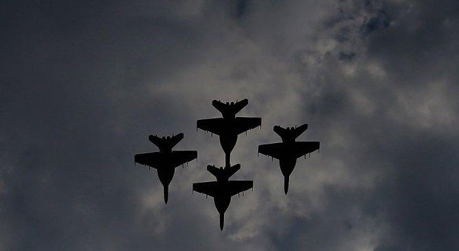 САЩ: Русия пречи на борбата ни срещу ИД в Сирия
