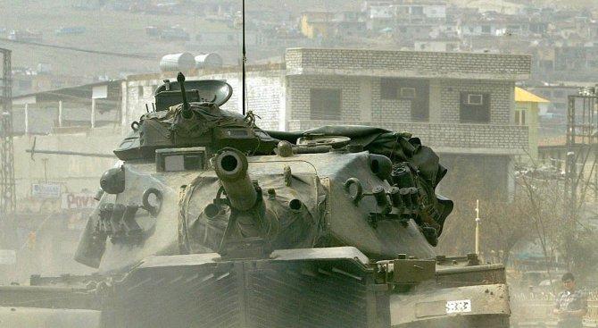 САЩ: Турската операция в Сирия отслаби борбата срещу ИД